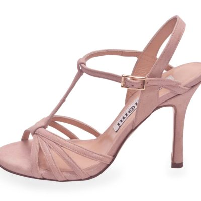 Estrella Dusky Pink