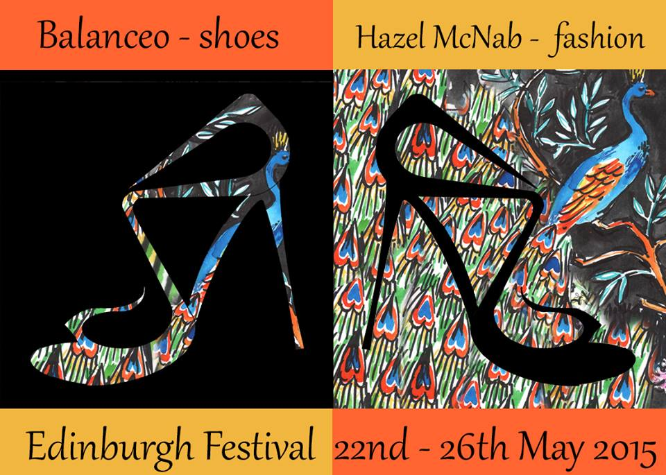 Balanceo@ Edinburgh International Tango Festival
