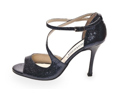 Venus Midnight Blue allure Leather
