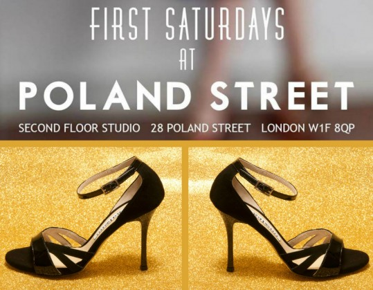 First Saturday's 3rd October Edition