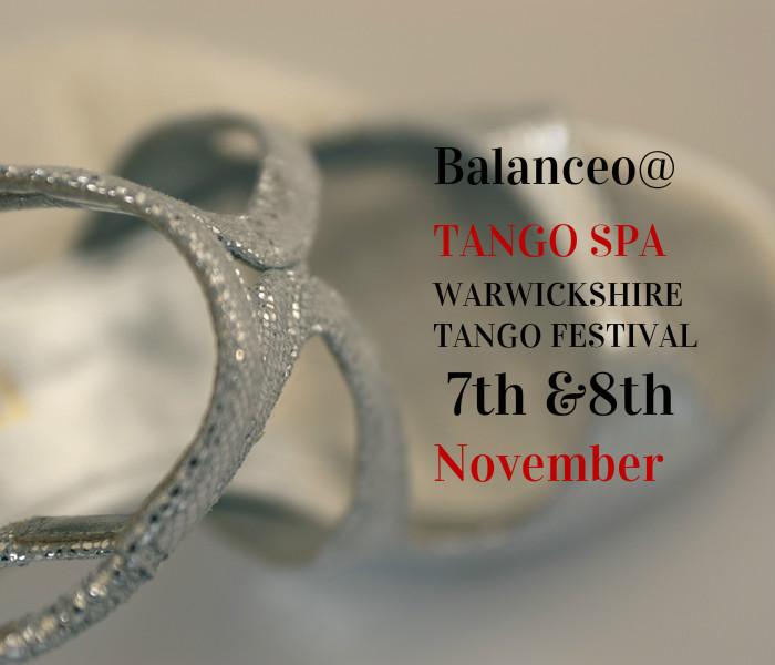Balanceo Pop – Up Boutique  – Tango Spa  – Warwickshire