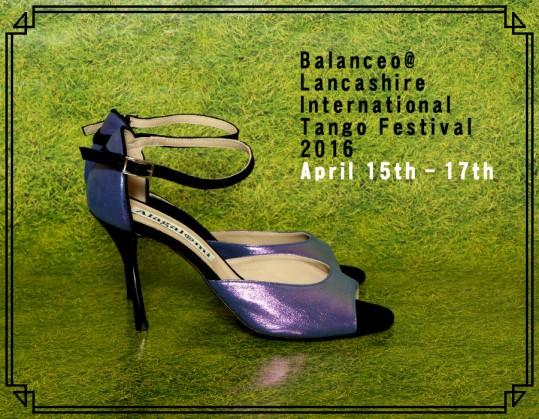 Balanceo @2nd Edition Lancashire International Festival