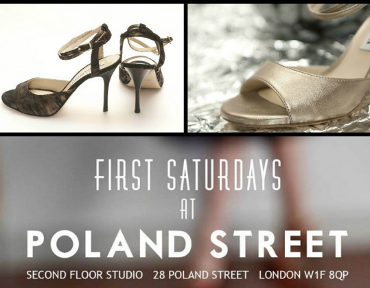 First Saturday Pop – Up Boutique London March 2016