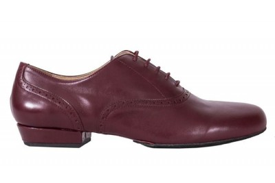Classico All Burgundy Calf Leather