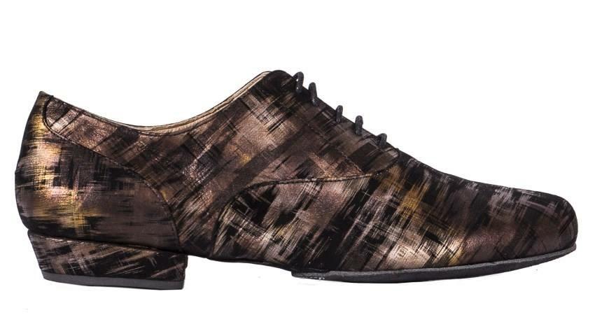 Classico Ebano Black /Bronze Leather