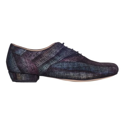 Classico Victoria Multi Colour Leather – Split Sole