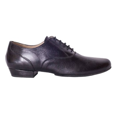 Classico Black Tejus Leather – Split Sole