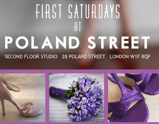 First Saturdays Pop – Up Boutique London 4th March 2017