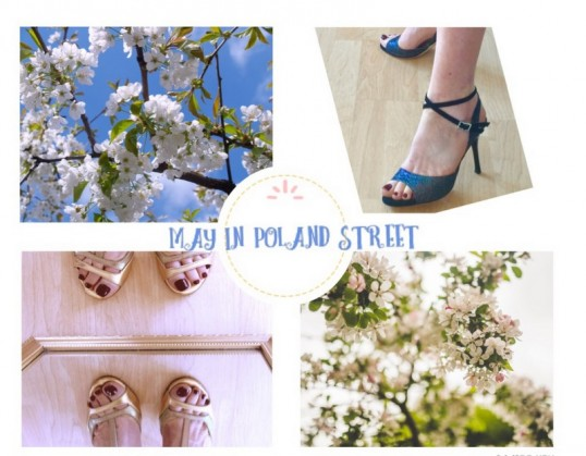First Saturdays in Poland Stree,  Pop – Up Boutique London 6th May