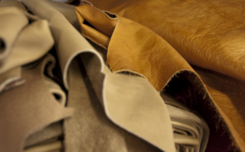 Balanceo Leather for Making Dance Shoes