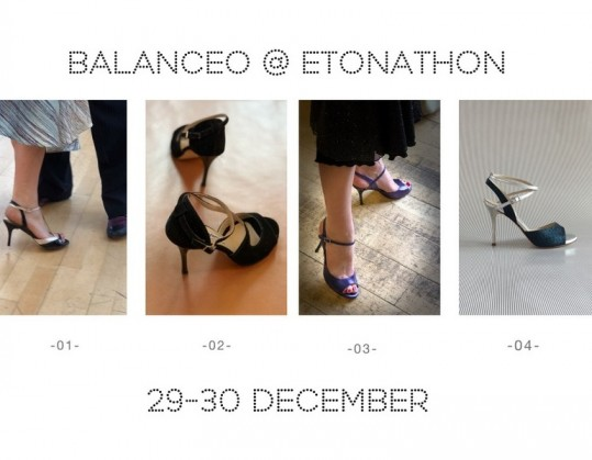 Balanceo@ Etonathon 29-30 December 2017