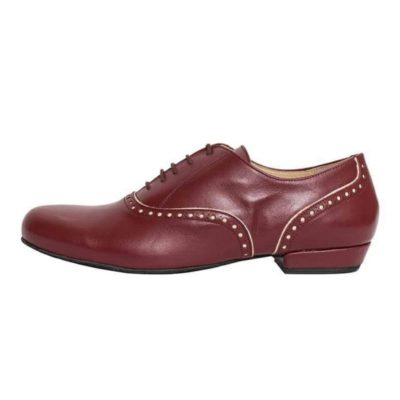 Classico  Ox Blood Calf Leather