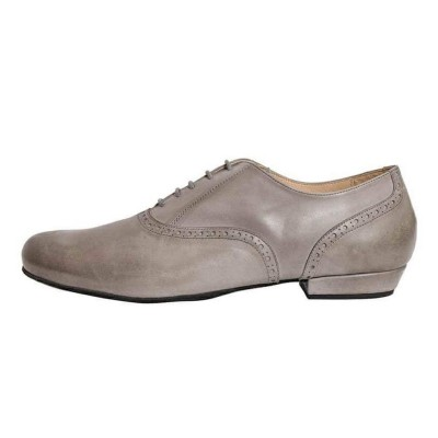 Classico  Vintage Grey Calf Leather