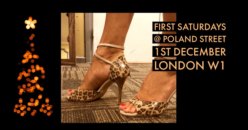 First Saturday Pop – Up Boutique London 1st December