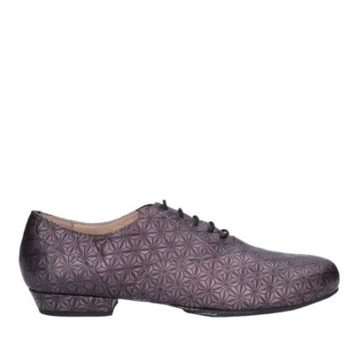 Classico Purple Prism Leather