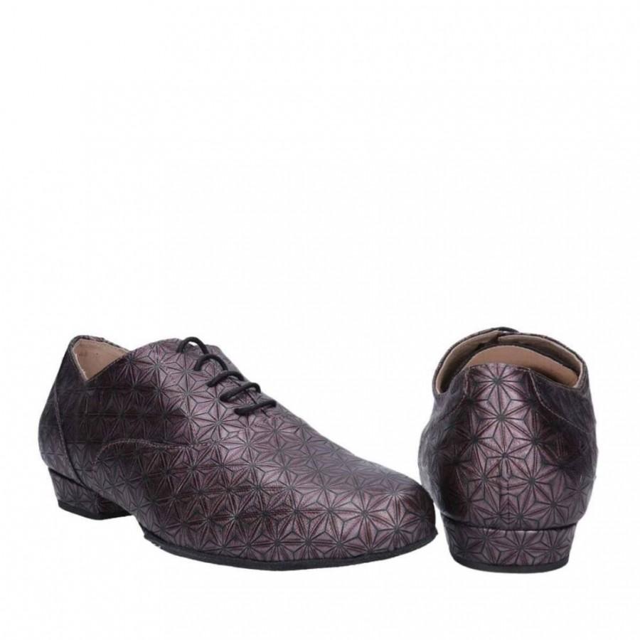Classico Purple Prism Leather