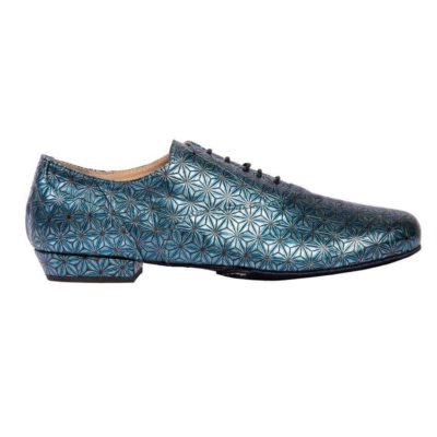 Classico  Blue Prism Leather