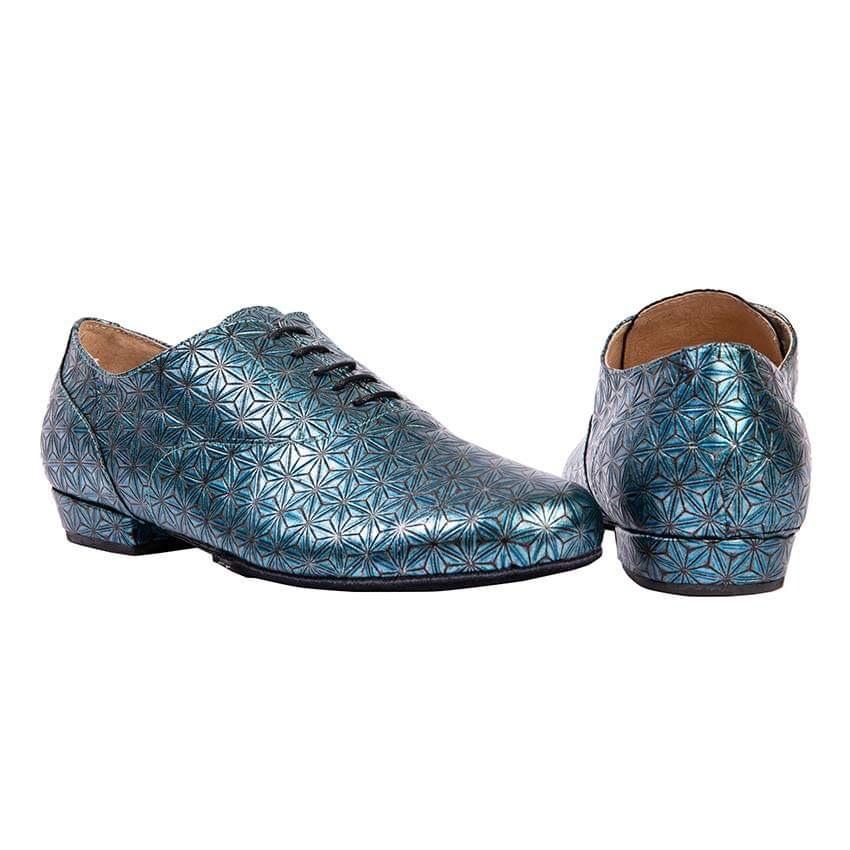 Classico  Blue Prism Leather