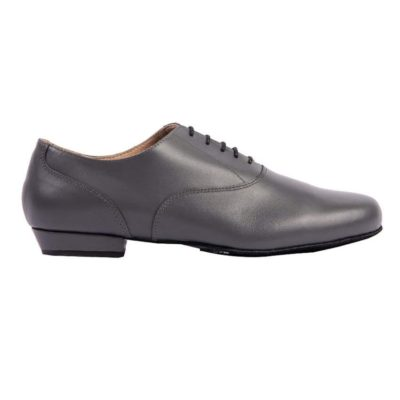 Classico Charcoal Grey Calf Leather