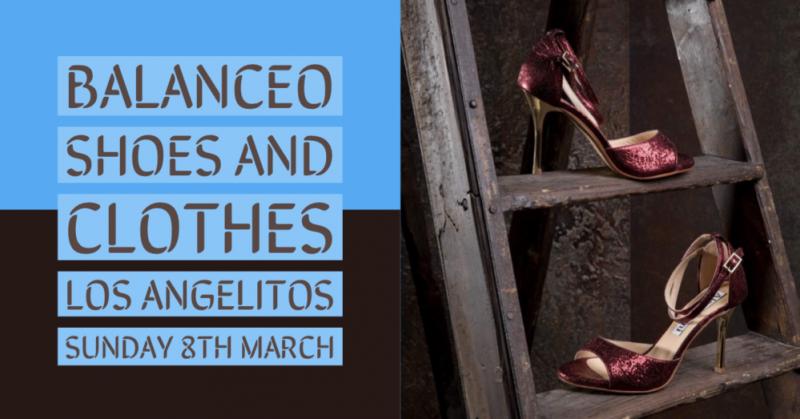 Balanceo @ Los Angelitos, London N1, Sunday, 8th March 2020