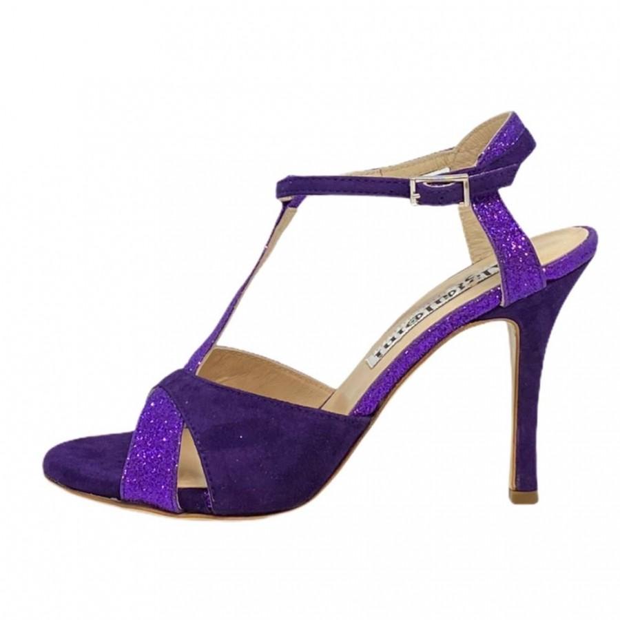 Maleva Electric Purple combination