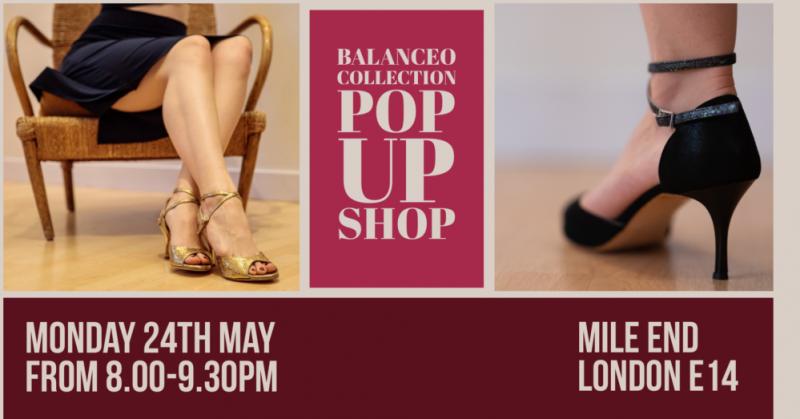 Balanceo at Hone Studios, Monday 24th May , Mile End, London E14